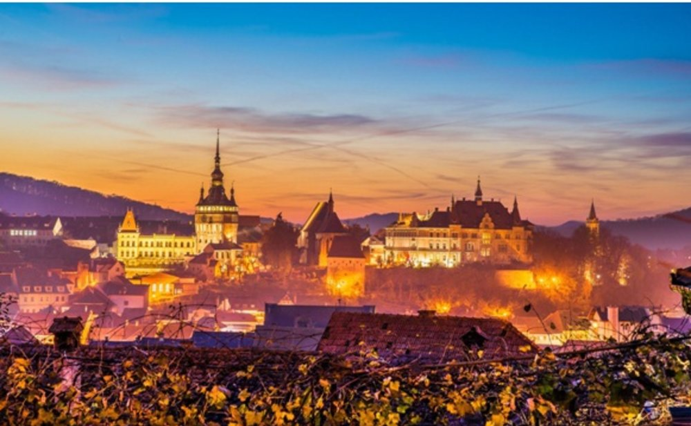 Top 5 Things to Do in Sighisoara