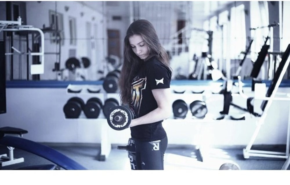 Workouts for Working Women