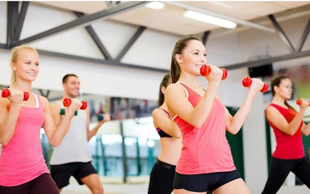 Fitness for Beginners- Things to Know