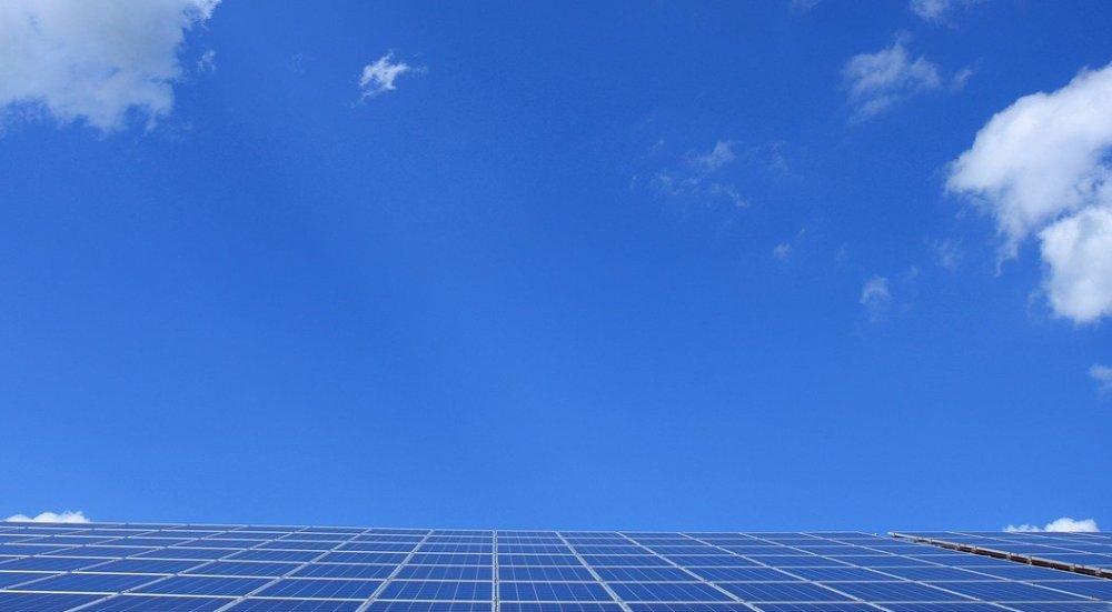 Borg Energy India Pvt Ltd   Solar Panels Types