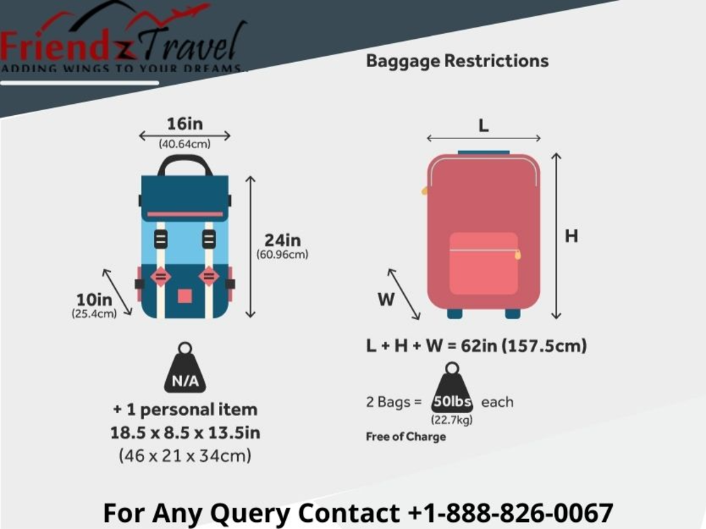 What is Southwest Airlines Baggage Policy?