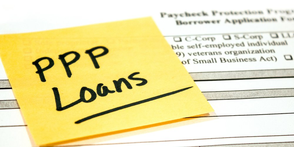 The PPP Loans and Your Forgiveness Options