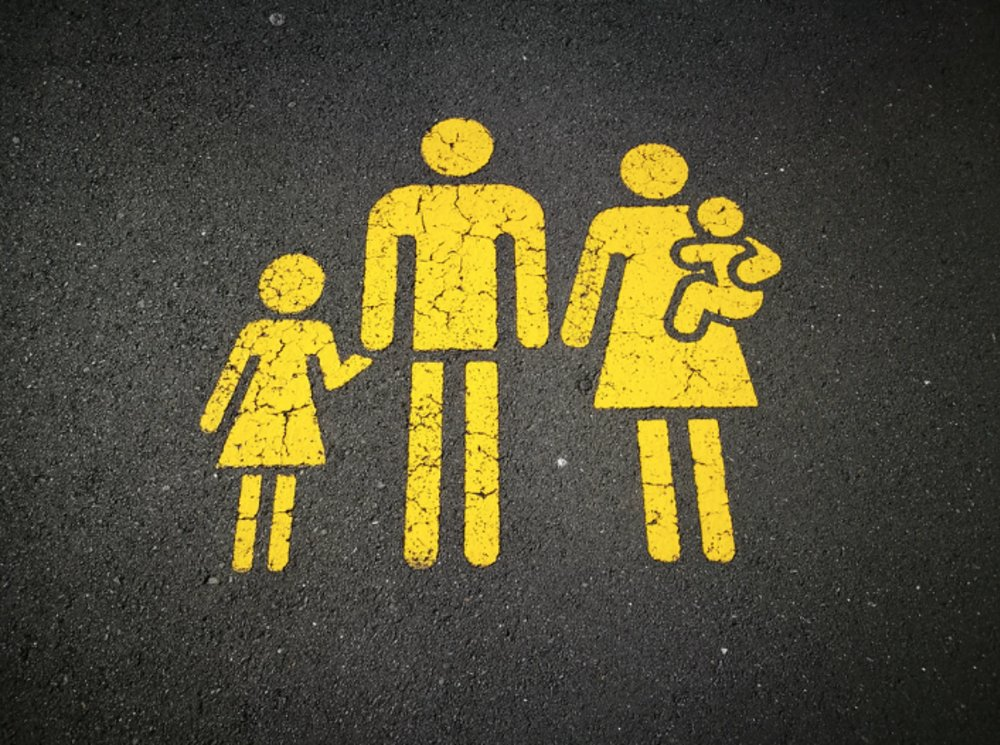 Family Therapy for Happy Families