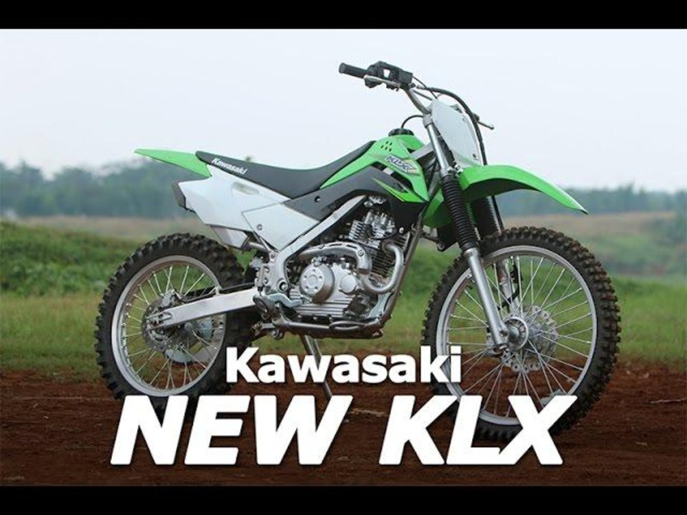 These are the advantages and disadvantages of the Kawasaki KLX150 2021