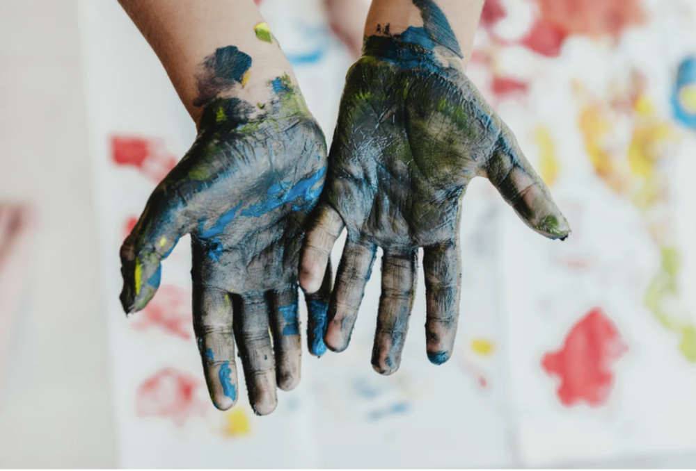 Three Things to Ensure While Picking Art Classes for Kids