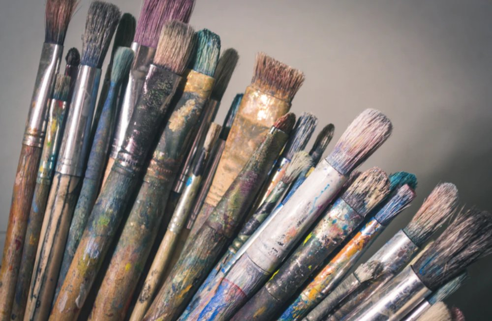 8 Oil Painting Tips for Beginners