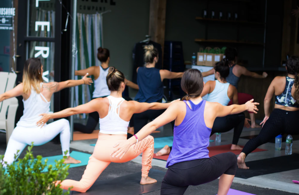 Yoga Body, Yoga Spirit: Can We Have Both?