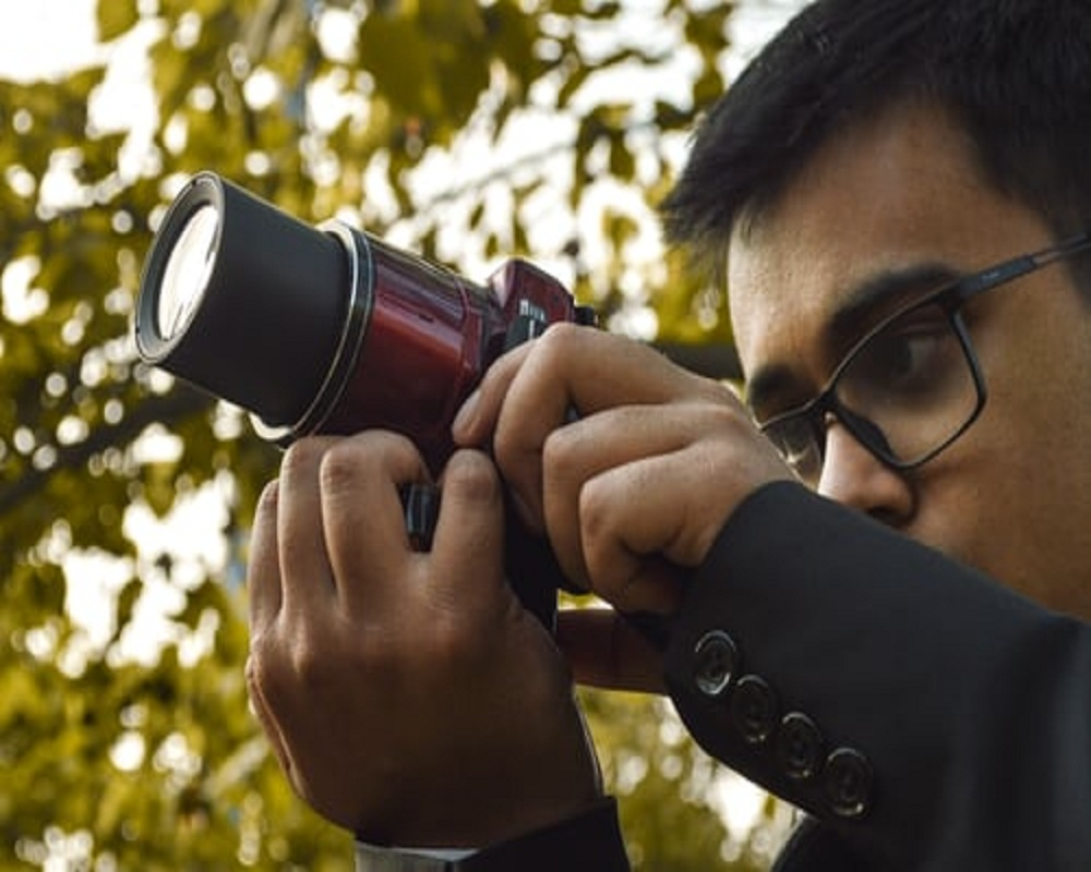 Mayur Reles's Top 10 Photo Shoot Ideas To Ignite Your Creativity