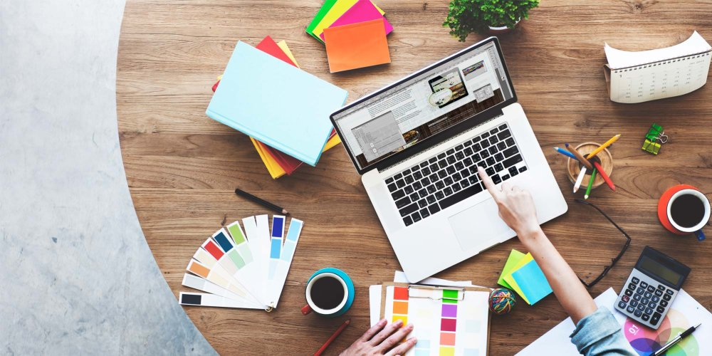 What's the Impact of a Professionally Designed Website?