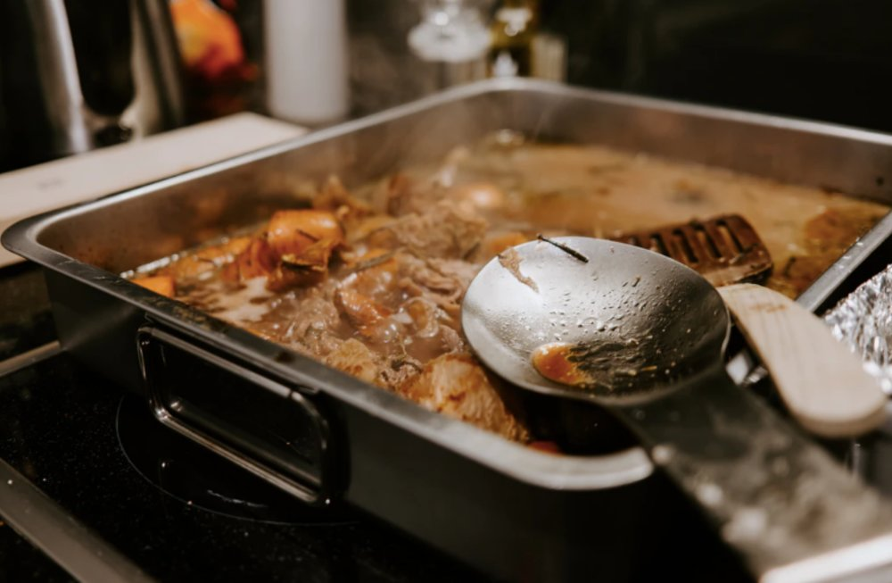 2 Easy Campfire Stews For The Whole Family