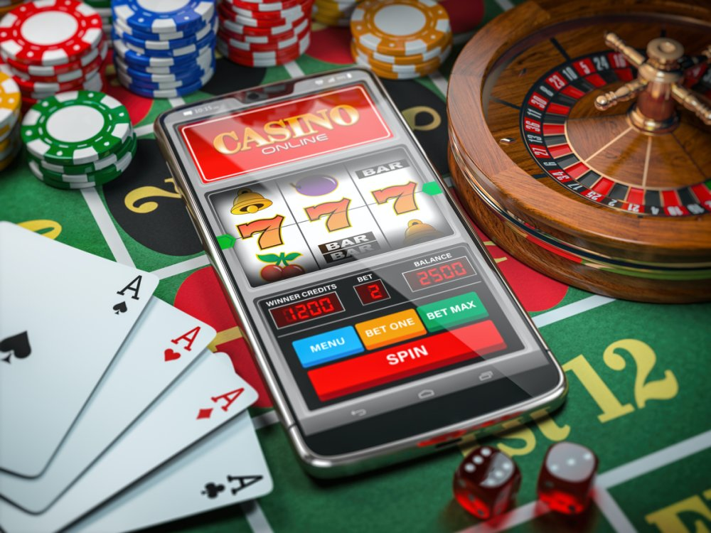 How to Find Good Online Casino Offers