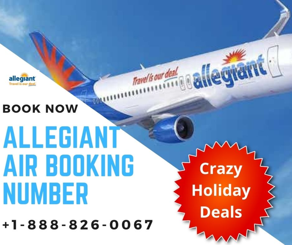 How to Get Cheap Fares on Allegiant Air?