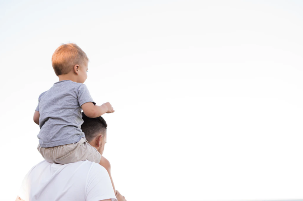 5 Tips to Help You Make the Transition to Peaceful Parenting Easier