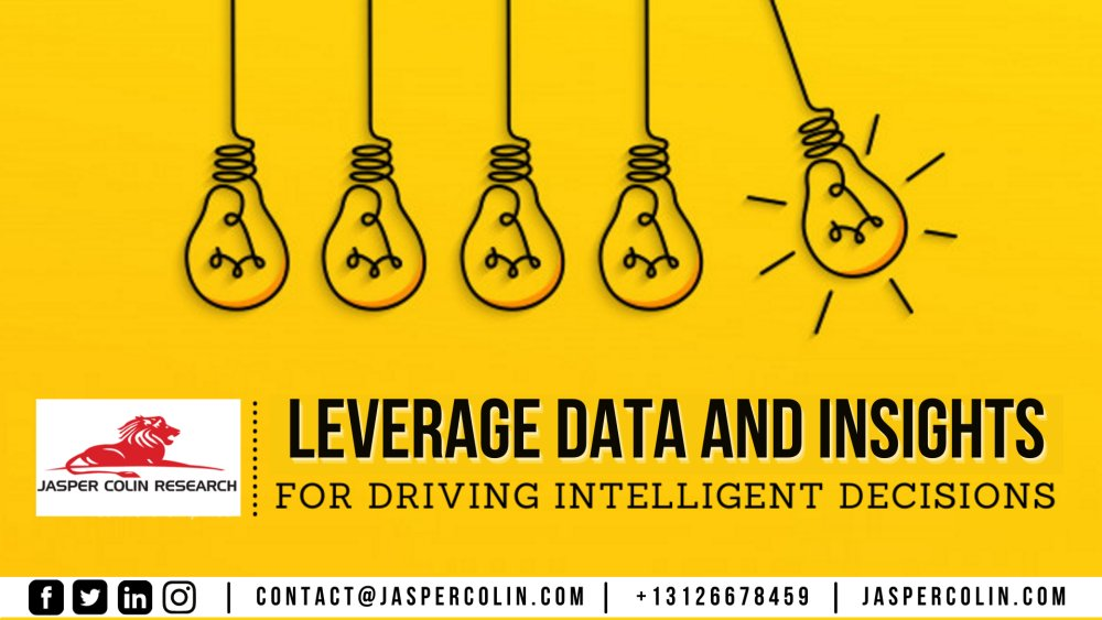 Drive Intelligent Business Decisions with Data Intelligence