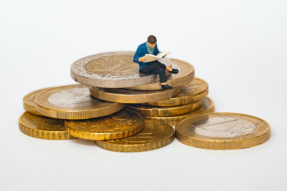 Warum die Anlage in Gold so vorteilhaft ist