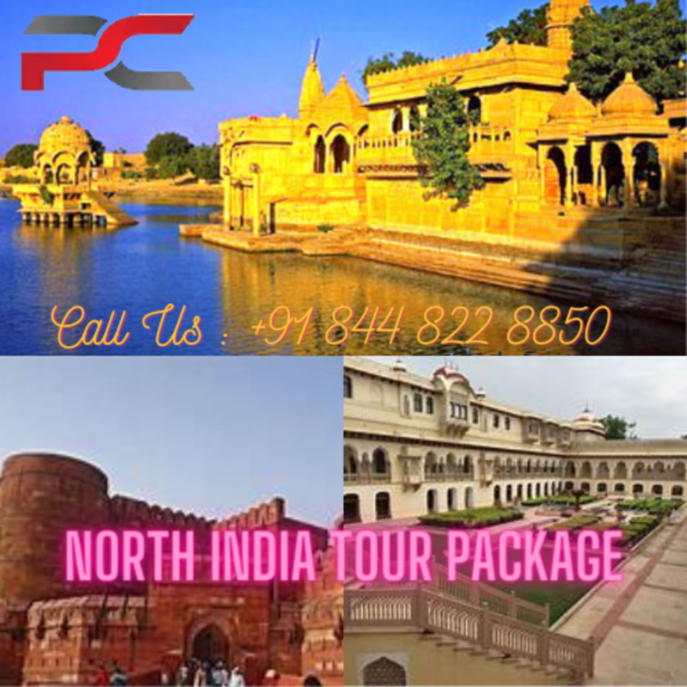 10 Best winter holiday destinations in north India
