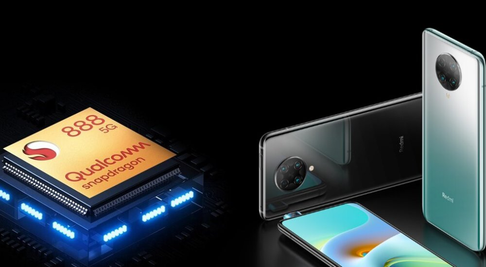 The Mi 11 to Launch with Qualcomm's Latest High-End Chip (Snapdragon 888 Process