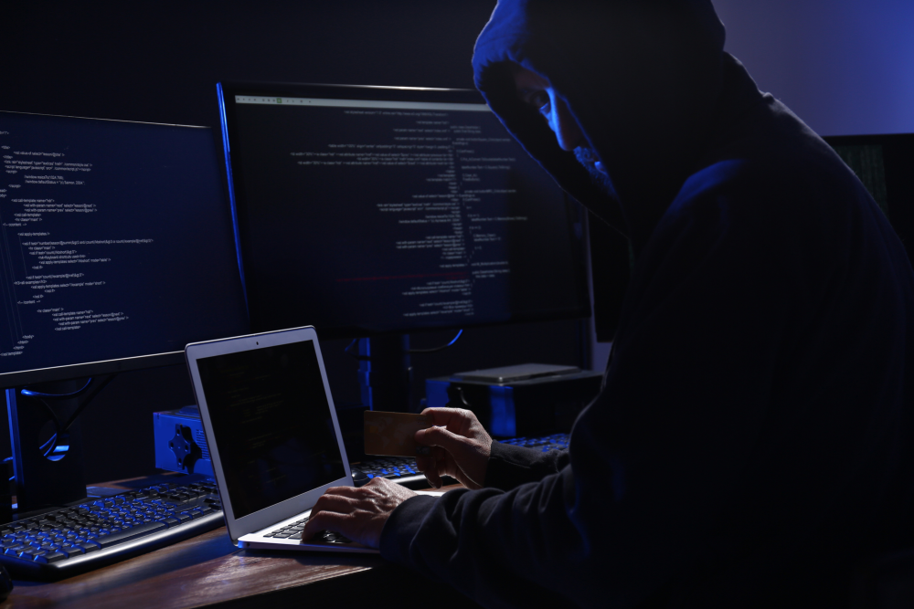 HOW HACKERS USE EMAIL TO COMMIT WIRE TRANSFER FRAUD