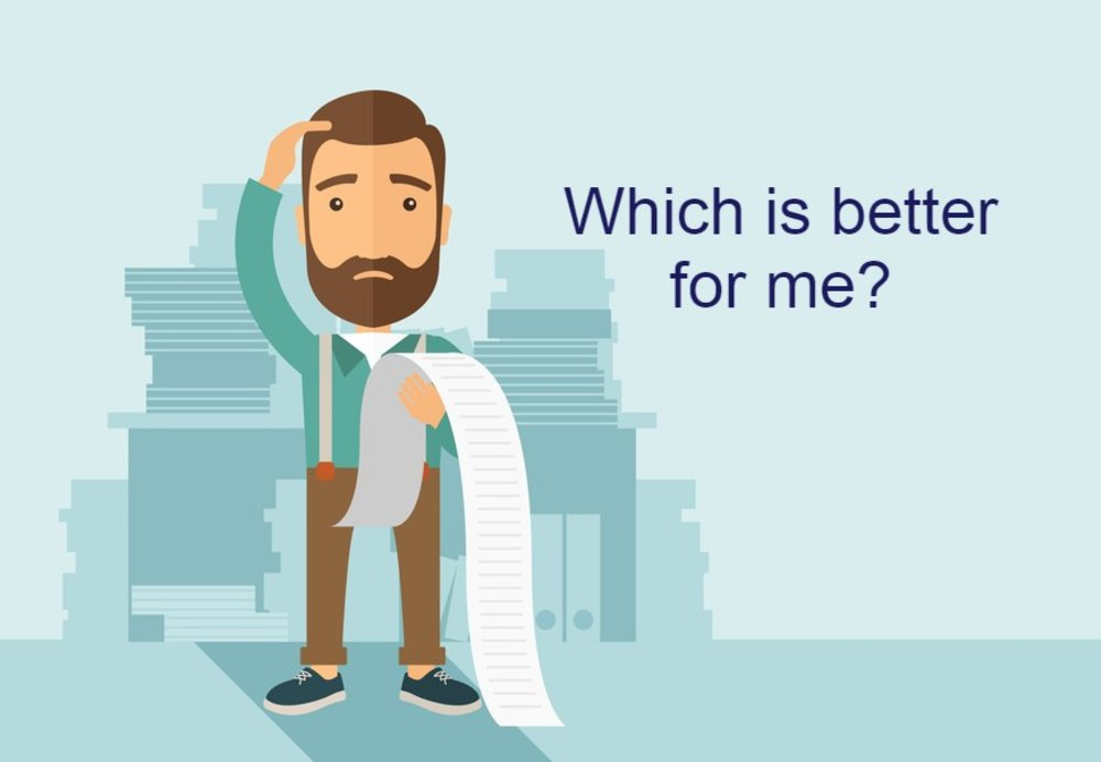 Which is better for me - Credit Counselling or Consumer Proposal?