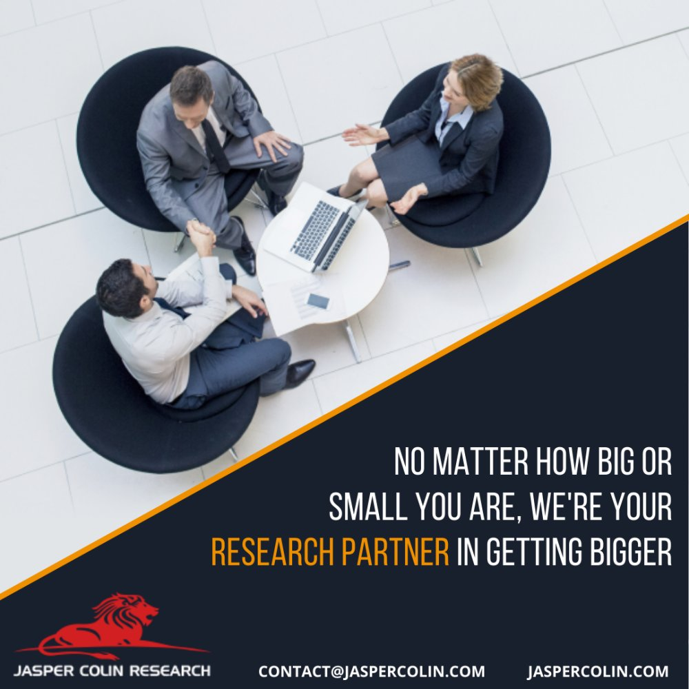 Your  business growth partner