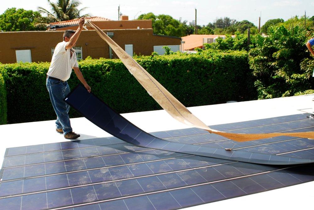 Borg Energy India Pvt Ltd Considering Getting Solar Panels