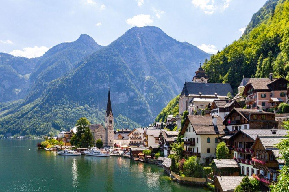 Top 5 Things to Do in Hallstatt, Austria