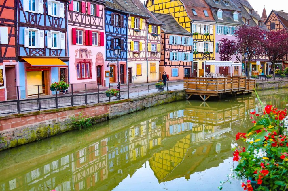 Top 5 Things to Do in Colmar, France