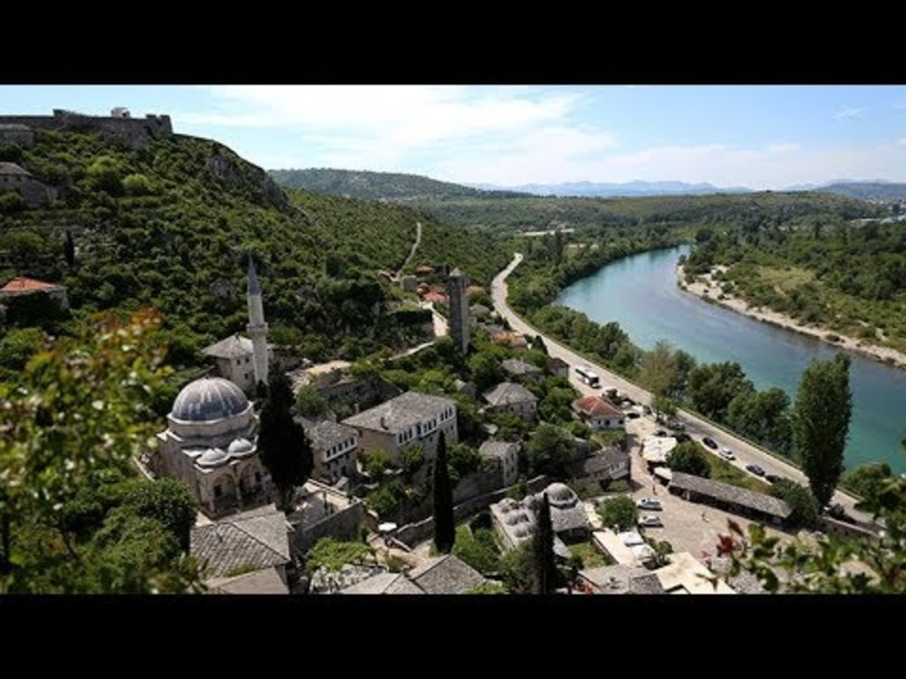 Top 5 Things to Do in Pocitelj, Bosnia and Herzegovina