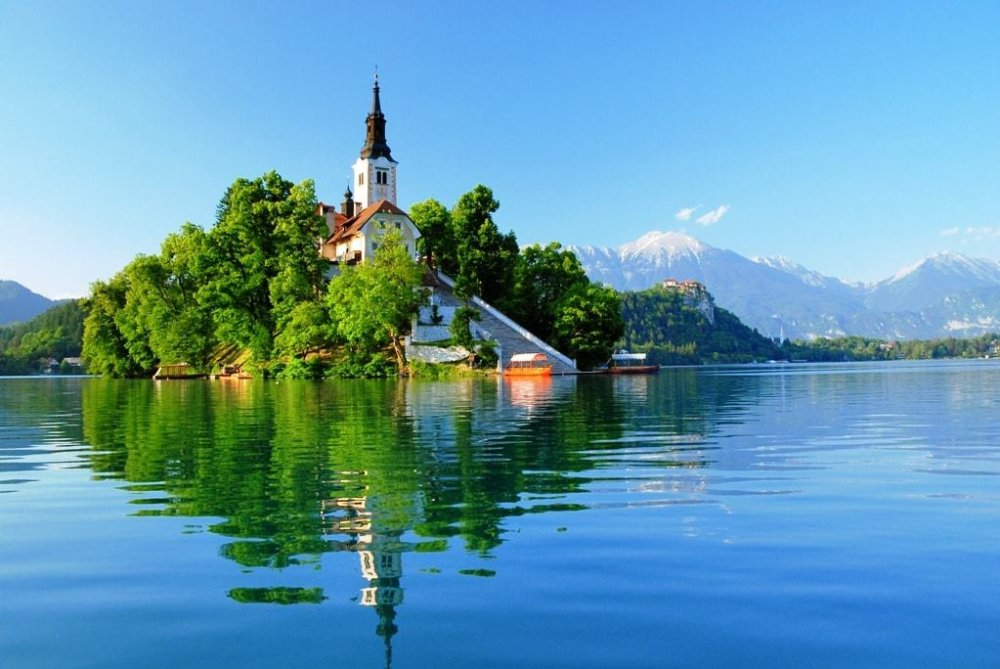 Top 5 things to Do in Bled, Slovenia.