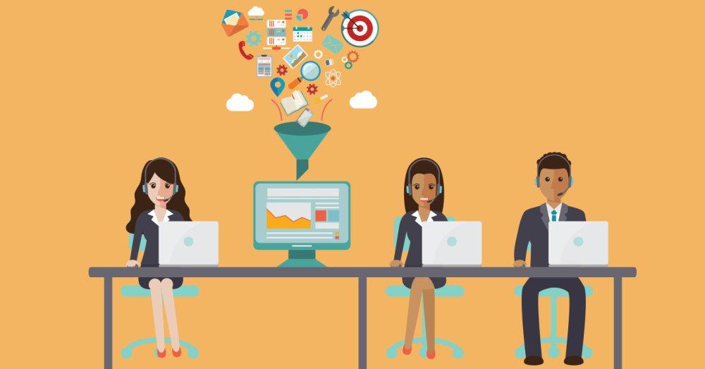 Fundamental Sorts Of Telemarketing Services