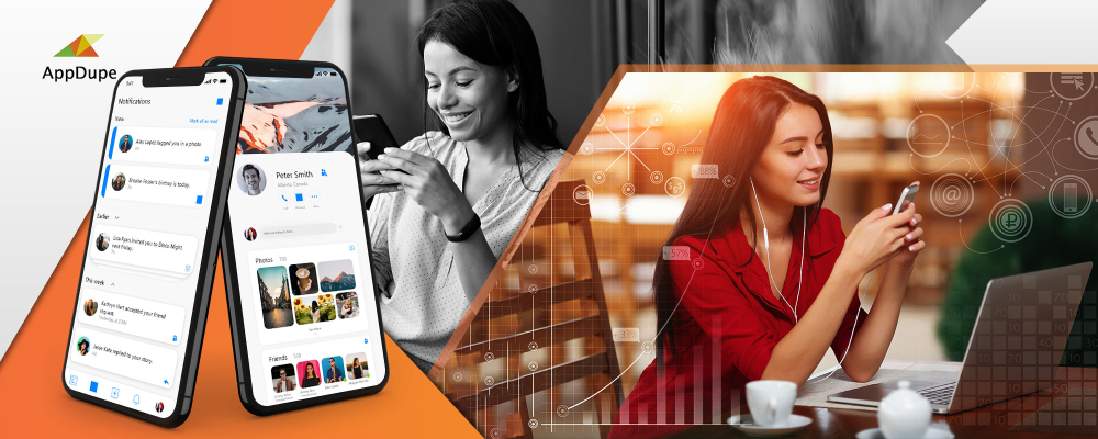Plunge Into The Social Media App Market With Clubhouse Clone