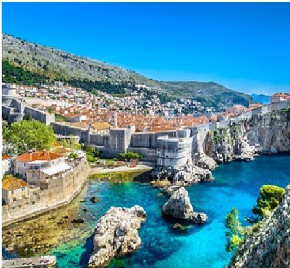 Top 5 Things to Do in Dubrovnik, Croatia