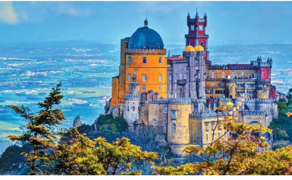 Top 5 Things to Do in Sintra, Portugal