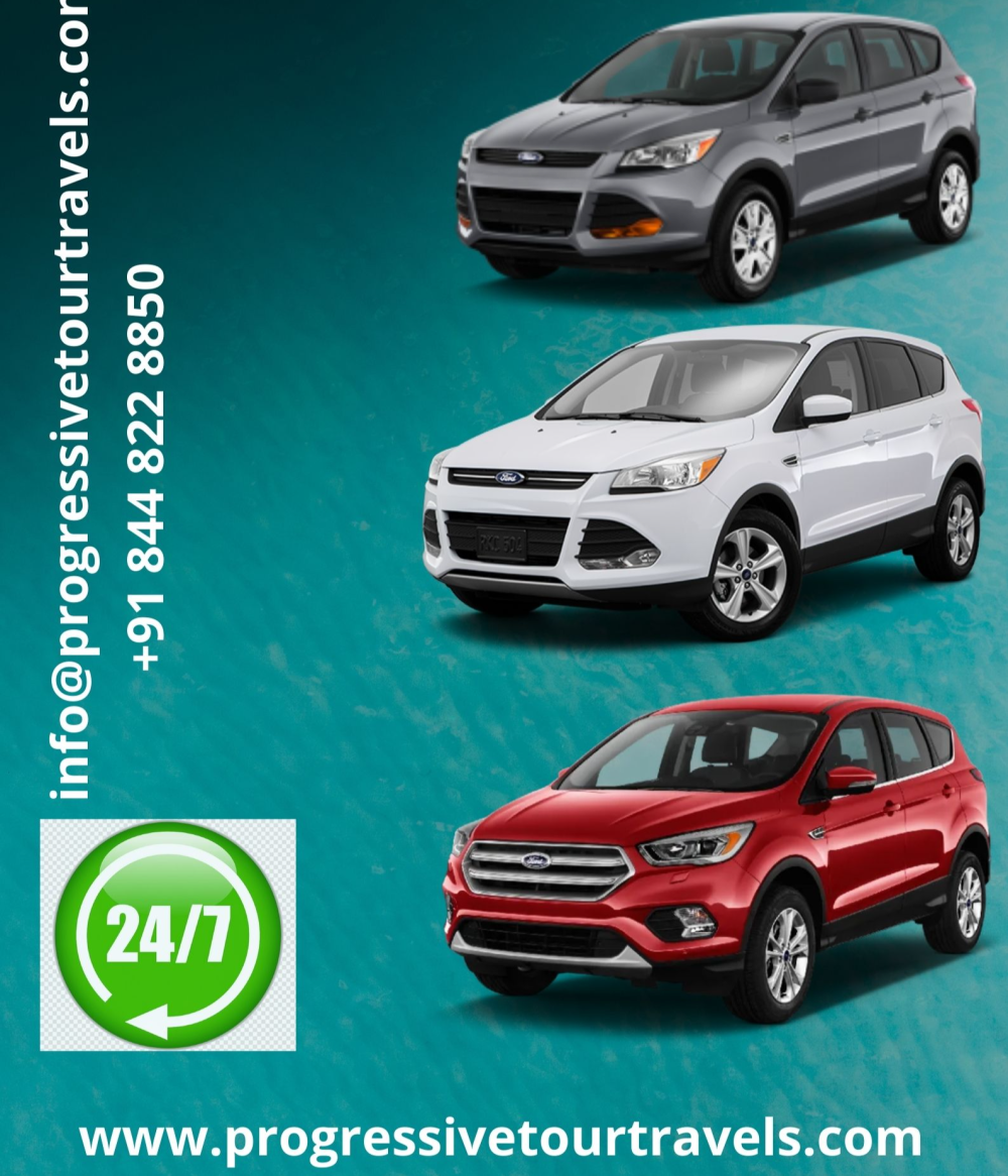 Book A Car Rental In Delhi With Quality Service For Beautiful Holiday