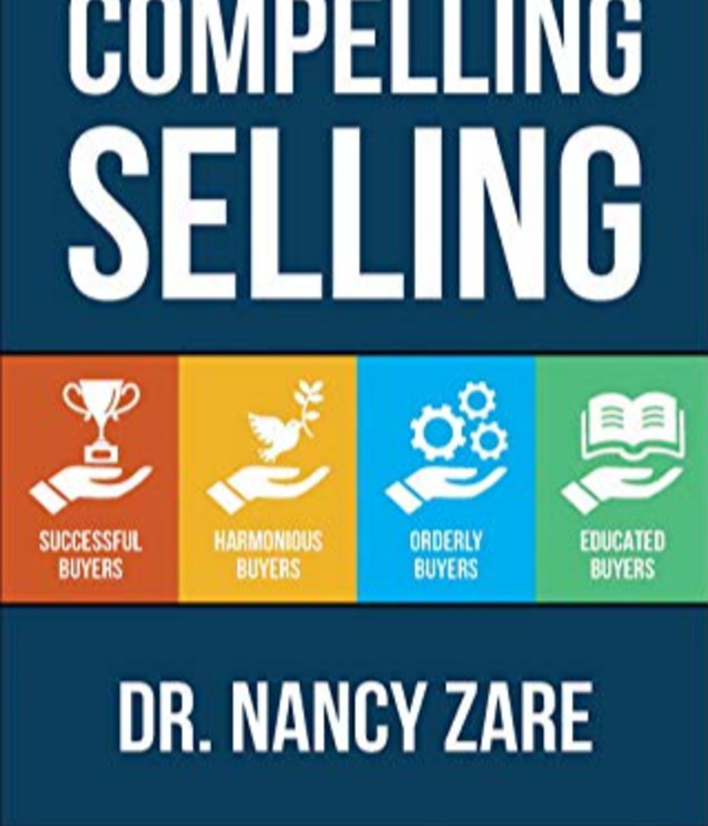 Compelling Selling