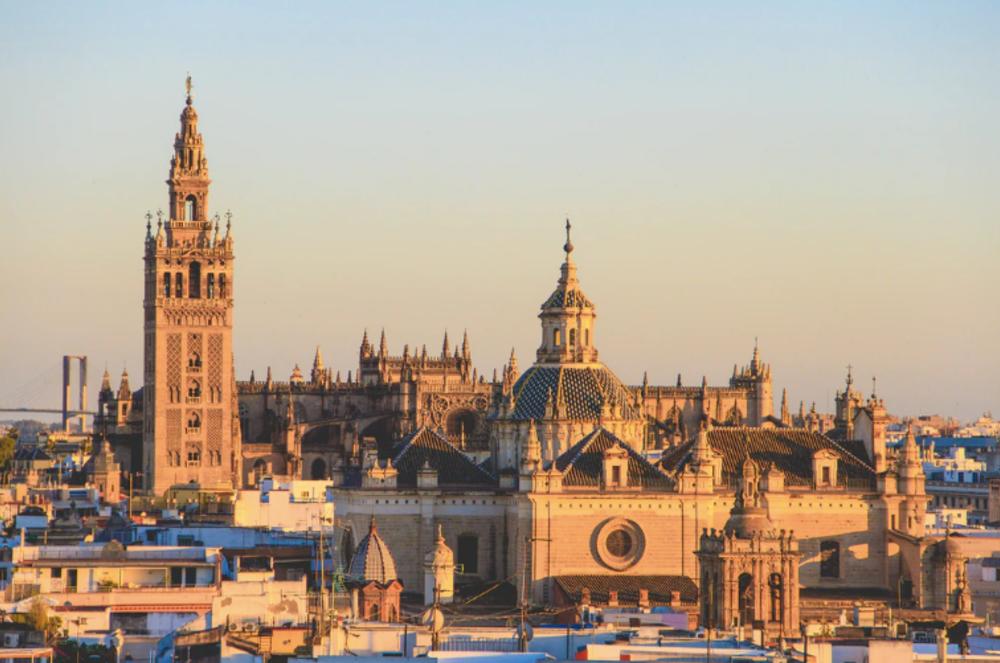 The Best Villas in Spain for a Cozy Winter Retreat