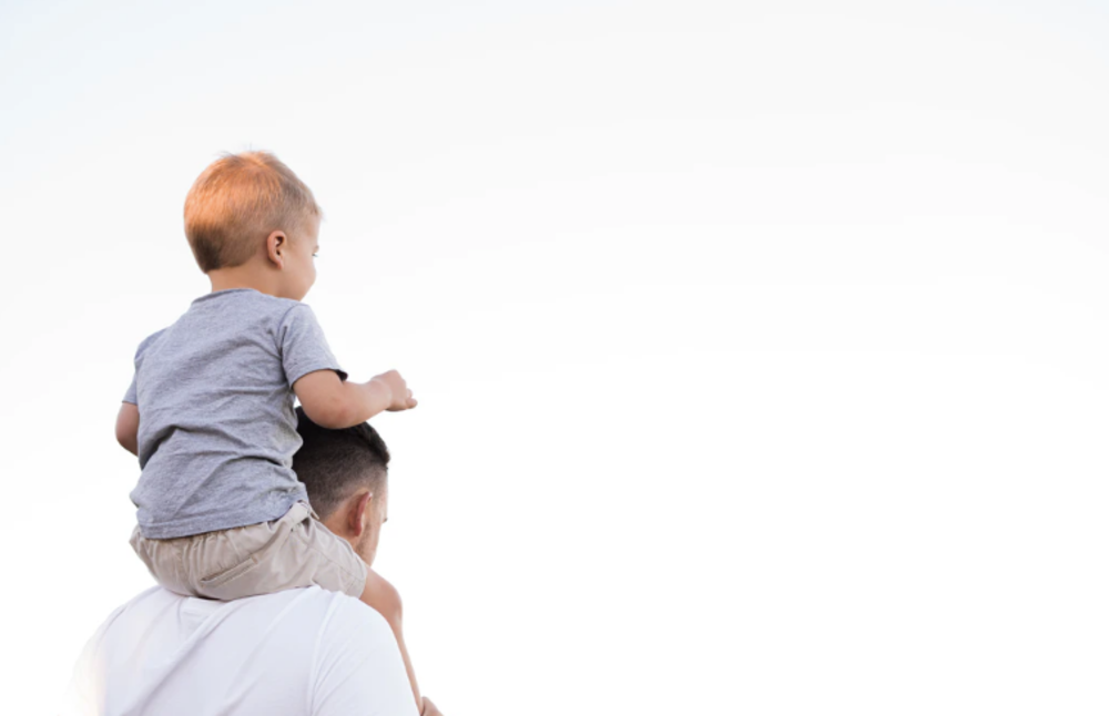 Fatherhood: Parents Changing With the Times!