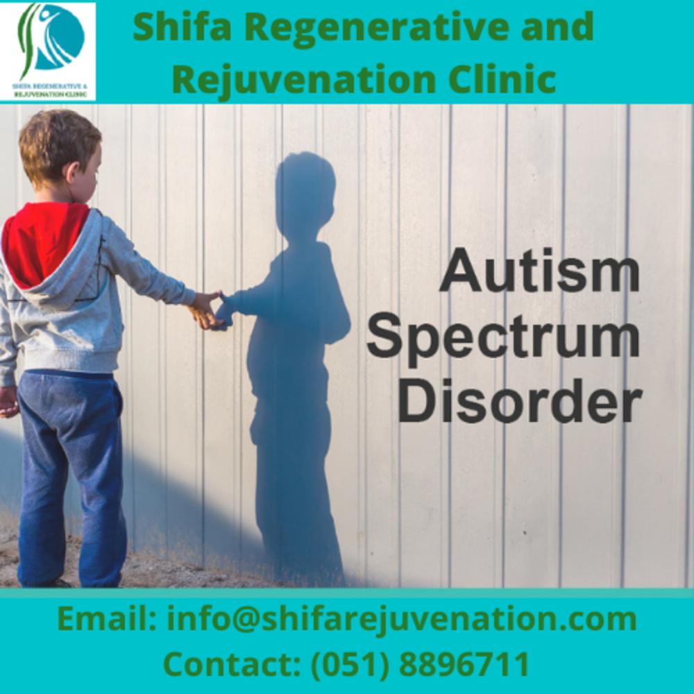 4 Advantages of Stem Cell Treatment for Autism Patients