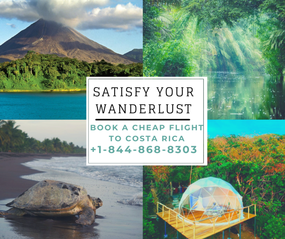 How to Plan For a Budget Trip to Costa Rica?