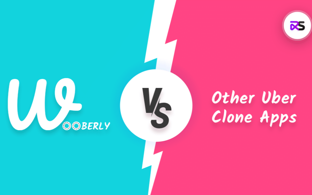 How Wooberly is different from other Uber clone apps?