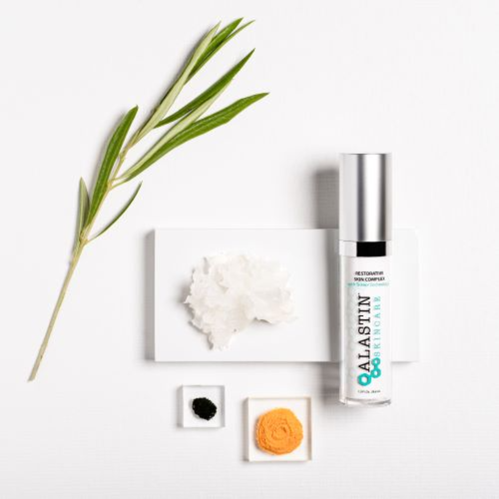 Look refreshed and fabulous with ALASTIN Skincare®