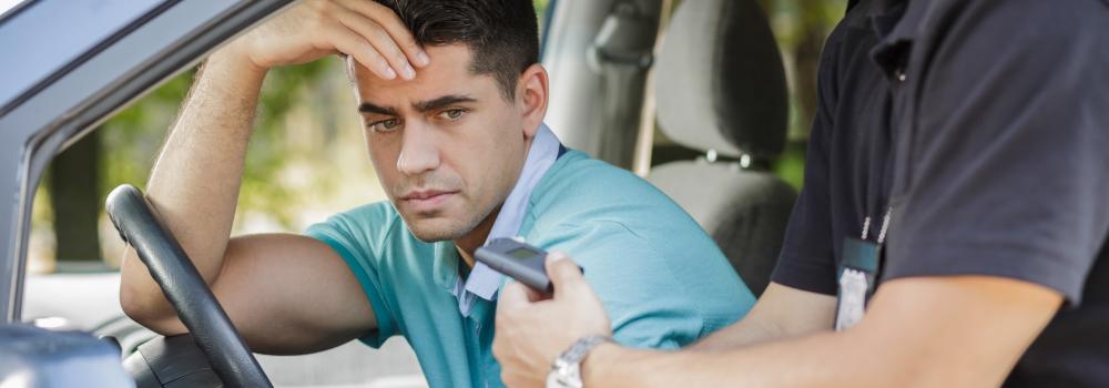 Can I Refuse A Breathalyzer Test?