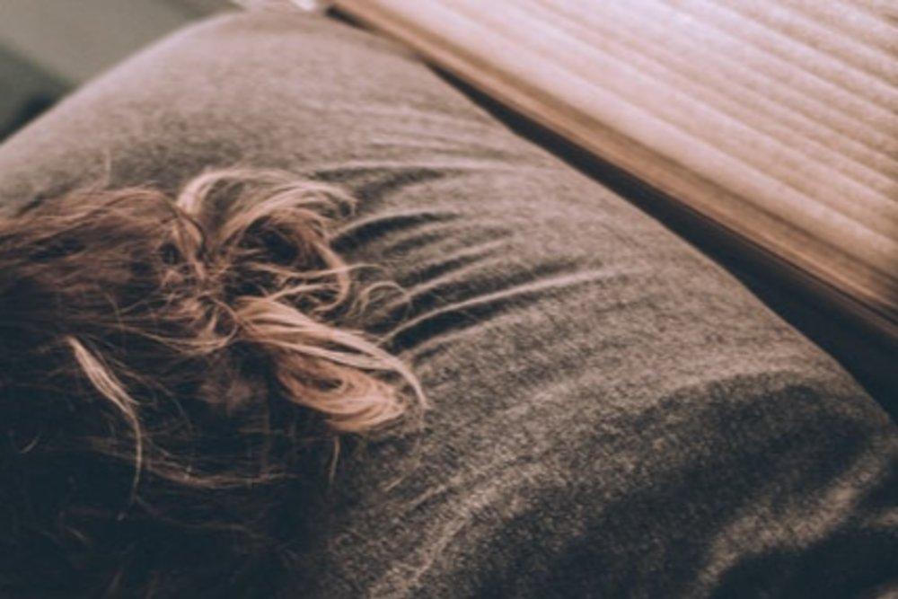 Sleeping For Healthier Skin