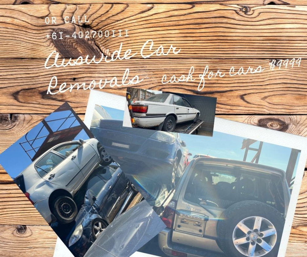 Get Rid Of Your Unwanted Car In Sydney With Auswide Cash For Car