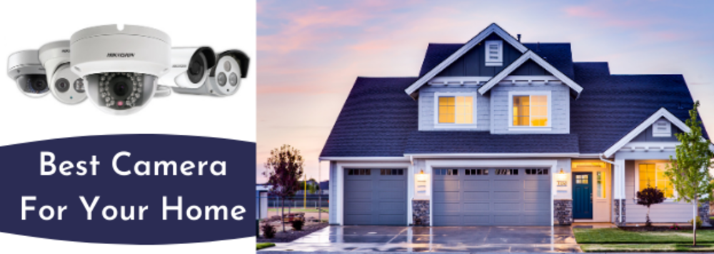 Choosing the Best Security Camera for Home in Chennai