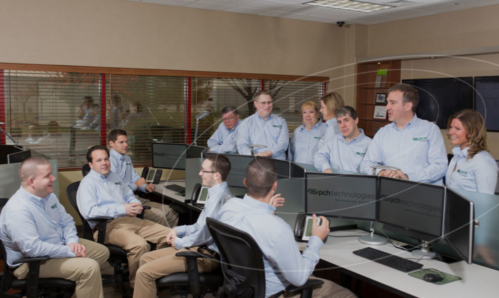 WHAT ARE THE BENEFITS OF A SECURITY OPERATION CENTER?
