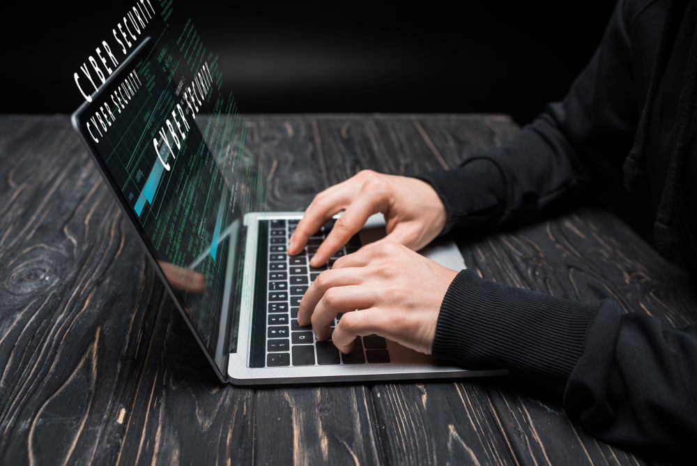 SHOULD YOUR BUSINESS HAVE CYBERSECURITY?