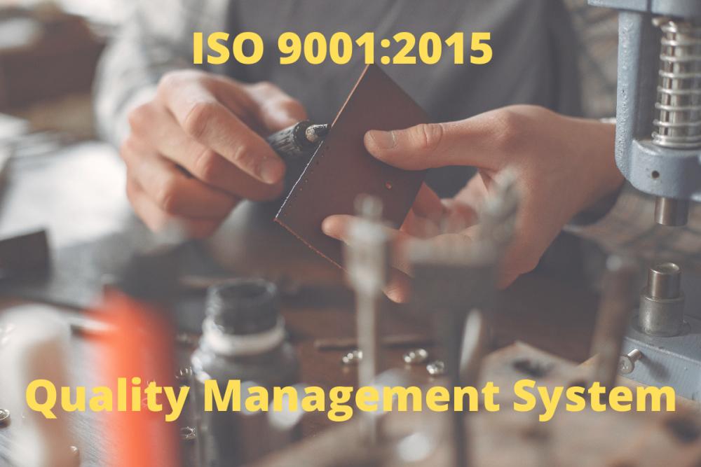 ISO 9001 Certification in Qatar