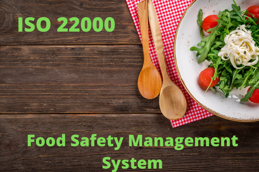 ISO 22000 Certification in Qatar