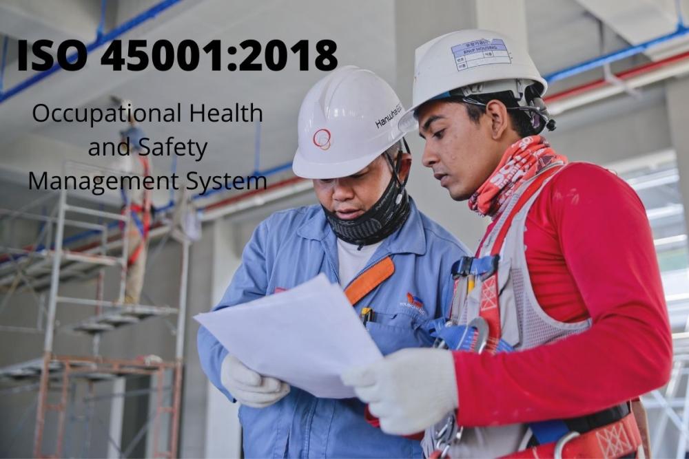 ISO 45001 Certification in Qatar